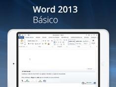 Word 2013 Básico