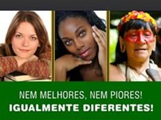 Multiculturalismo Brasileiro
