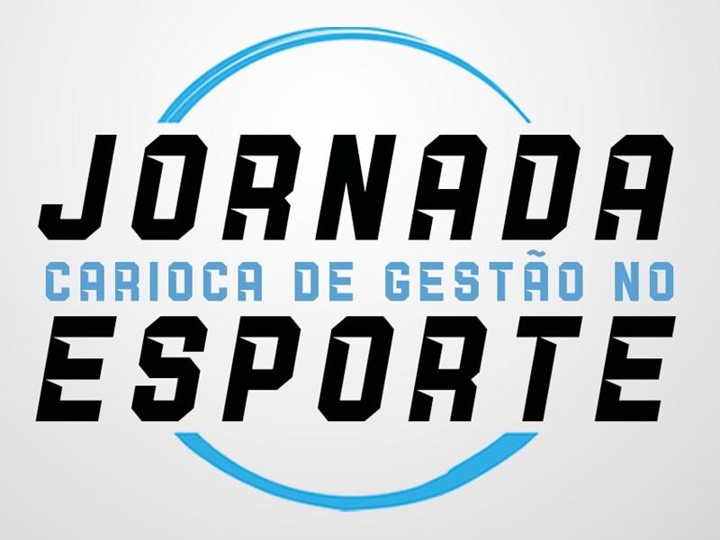 JORNADA CARIOCA DE GESTÃO NO ESPORTE