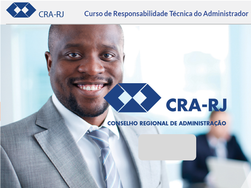Curso de Responsabilidade Técnica para Administradores