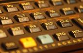 Matemática Financeira - Calculadora HP-12C e Estudo de Porcentagem